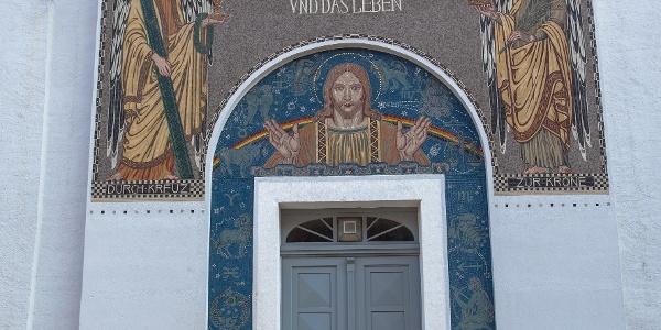 Bischofswerda - Christuskirche