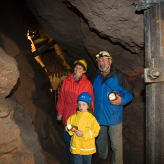 Museum ore mines