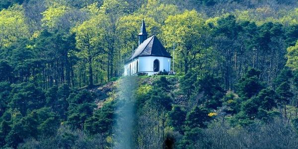 Michaelskapelle bei Deidesheim 3