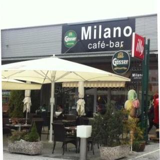 Café-Bar Milano