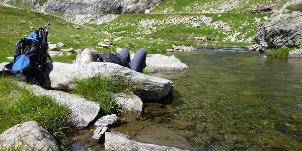 Am Lago Bianco