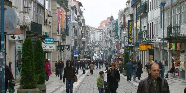 Rua de Santa Caterina