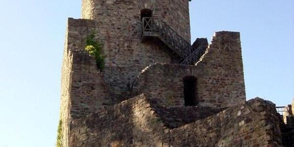 Ruine Grimburg
