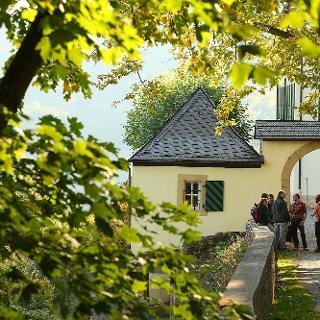 Schloss Wartenstein