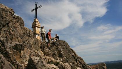 Litermont Gipfeltour