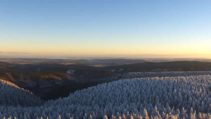 Panorama Schneekopf