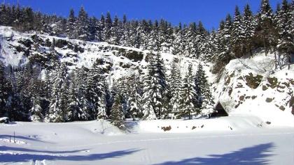 Bergsee Ebertswiese