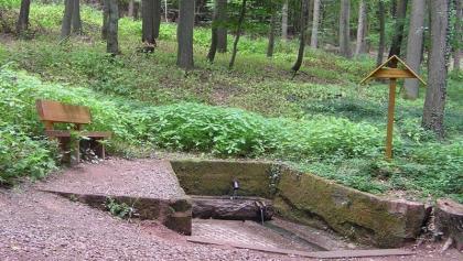 Der Bruderbrunne