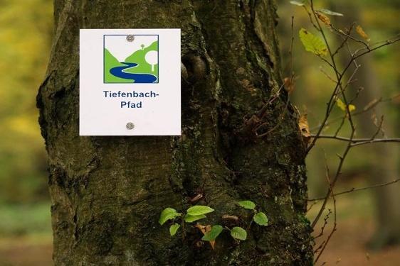 Tiefenbach-Pfad