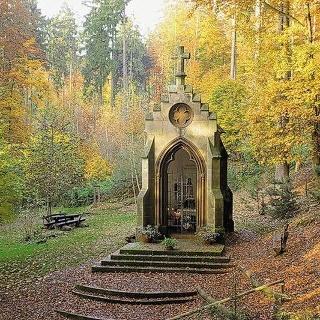 Odilienkapelle