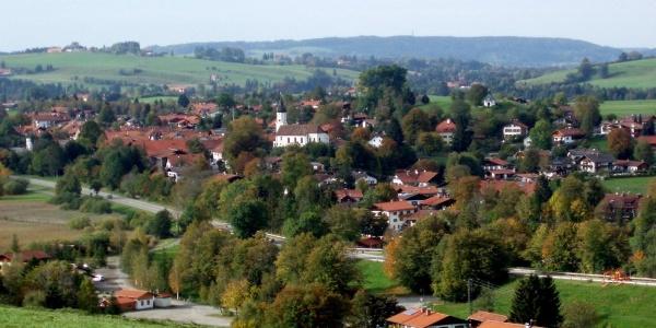 Wanderung - Bärenbach-Rundweg