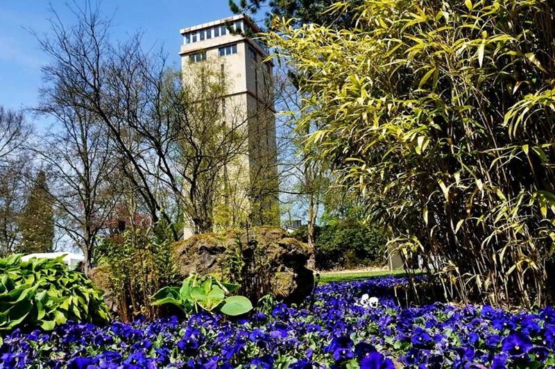 Bilder Blumengarten blumengarten runde tourismus zentrale saarland gmbh