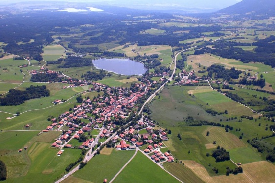 Hike – a journey back in time around Bad Bayersoien