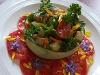 Kulinarische Köstlichkeiten  - @ Autor: Beate Philipp  - © Quelle: Zum Rössle