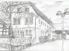 """Gasthaus """"Zum Rössle""""  - @ Autor: Beate Philipp  - © Quelle: Zum Rössle"""