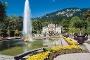 Meditationsweg Ammergauer Alpen (AA): 14. Etappe - Gertrudiskapelle - Schloss Linderhof