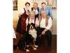 Familie Boos  - @ Autor: Beate Philipp  - © Quelle: Gasthof zum Bären