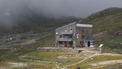 Rifugio Gastaldi