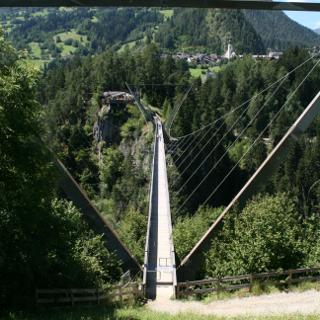 Benny Raich Brücke