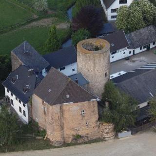 Burg Münchhausen