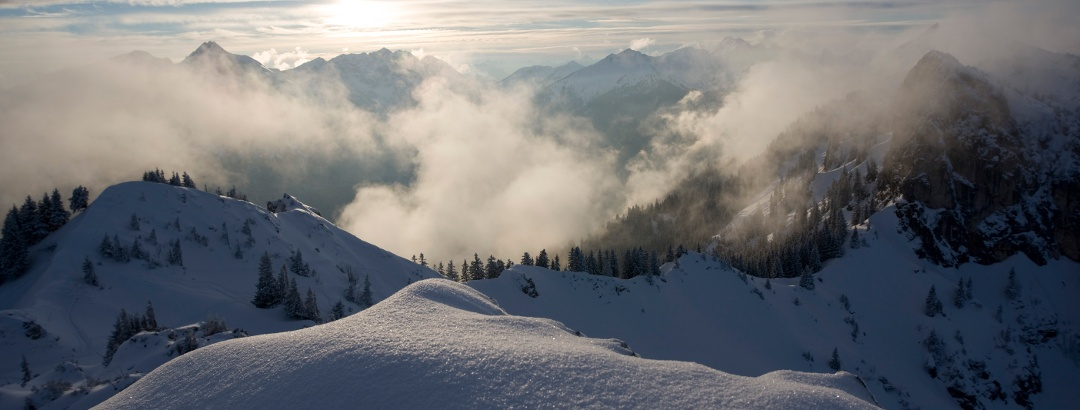 Skitour - Pürschling