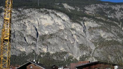 Klettersteig Geierwand : Die schönsten klettersteige in haiming