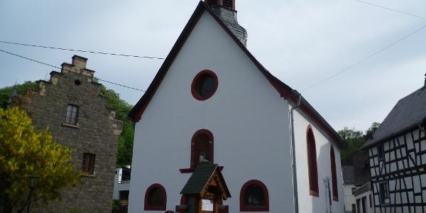 Kapelle in Ariendorf