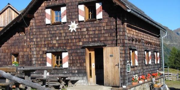 Grazerhütte