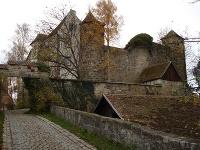 Tannenburg Bühlertann