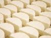 Selbst hergestellter Käse  - @ Autor: Beate Philipp  - © Quelle: Honhardter Demeterhöfe