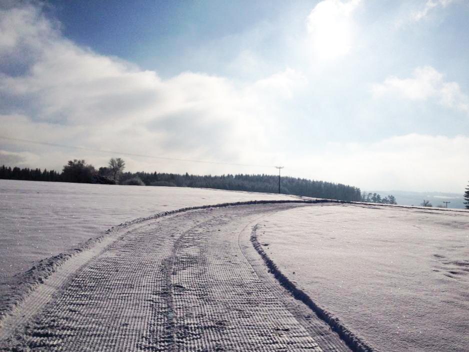 Winterlinger Loipe