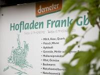 Demeterhofladen Frank GbR