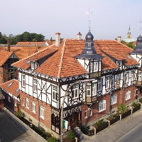 Wohnhaus Museumsensemble