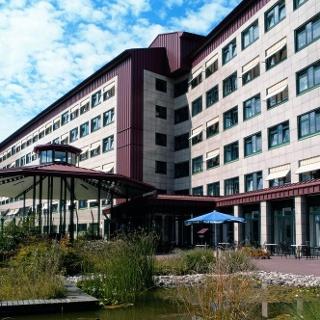Reha-Zentrum Bad Driburg Klinik Berlin