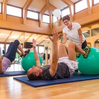 Sporttherapeutisches Zentrum