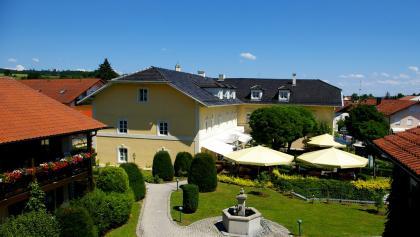 Hotel Sammareier Gutshof  Sterne