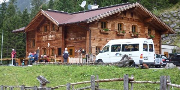 Gasthaus Bärenbadalm