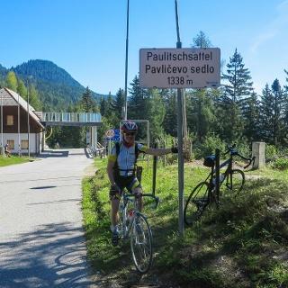 Paulitschsattel