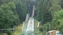 Langholzwald