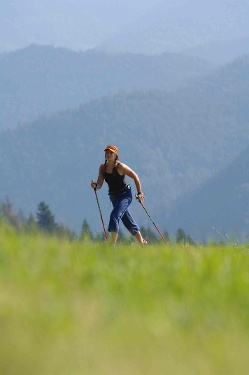Furtwangen - Nordic-Walking-Tour 2