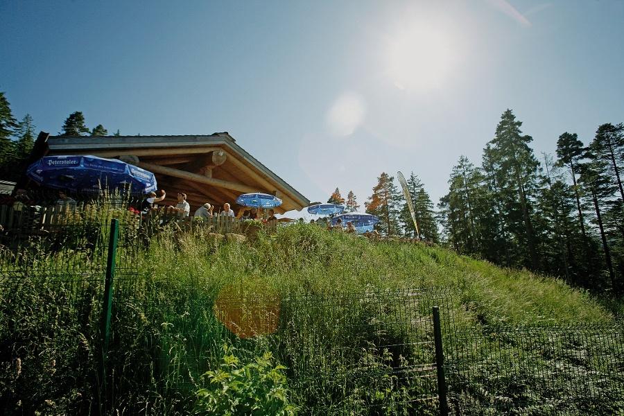 Genießerpfad - Baiersbronner Sankenbachsteig