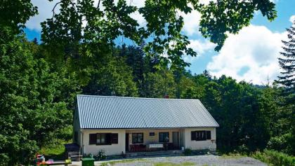 Planinarska kuća Kugina kuća