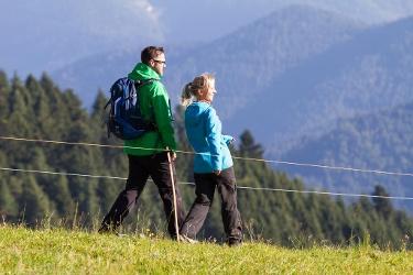 St. Georgen - Rundweg über Peterzell