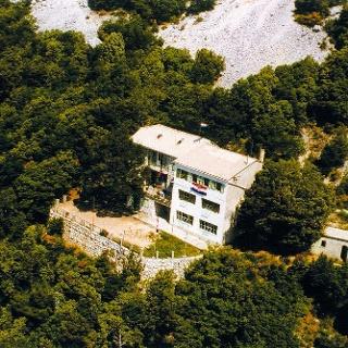 Planinarski dom Putalj