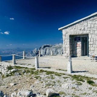 Planinarski dom Toni Roso