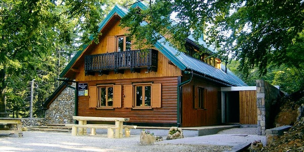 Planinarski dom Hahlić