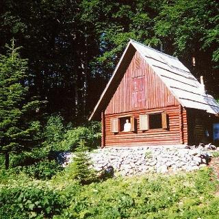Planinarsko sklonište Bitorajka