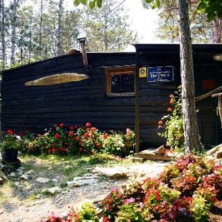 Planinarska kuća Žbevnica