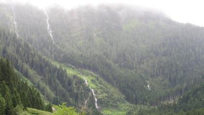 Ausblick Mößnakar (23.06.2015)
