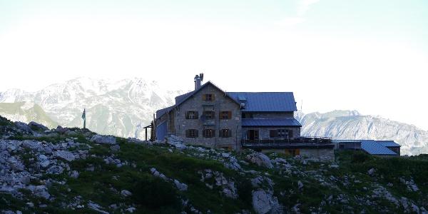 Das Prinz-Luitpold-Haus